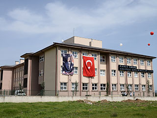 Kamer Öncel Occupational Technical Anatolian High School
